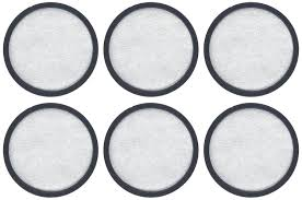 amazon com everyday 6 replacement charcoal water filters for mr