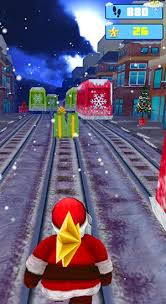 subway surfers for tablet apk santa runner subway surf for android free santa