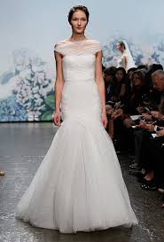 mermaid wedding dresses 2011 lhuillier wedding dresses fall 2012 bridal runway