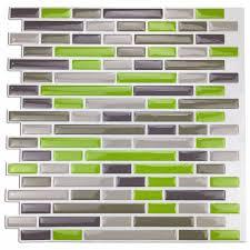 Kitchen Backsplash Peel And Stick Tiles Online Get Cheap Peel Stick Tile Aliexpress Com Alibaba Group