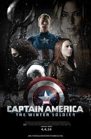 Captain America: The Winter