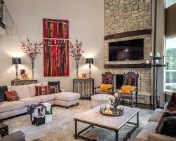 Southwestern Living Room Furniture Southwestern Living Room Decor Modern Color Southwest Inspired