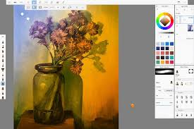 autodesk sketchbook is an professional grade drawing app for