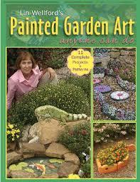 buy lin wellford u0027s rock painting books lin wellford u0027s rock painting