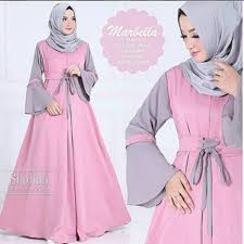Baju Muslim Grosir jual baju muslim murah grosir baju muslim murah marbella pr001