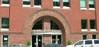 Creative Loft Marconi Square Loft Office Space Capitol Equities