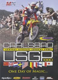 ama motocross history amazon com the carlsbad usgp 1980 brad lackey roger decoster