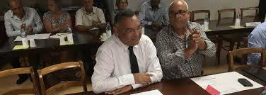president chambre des metiers chambre de métiers bernard picardo réélu président l opposition