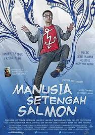 judul film layar lebar eriska rein manusia setengah salmon film wikipedia bahasa indonesia