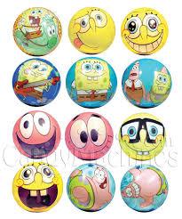 buy spongebob squarepants foam balls bulk vending toys vending