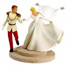 cinderella wedding cake topper cake topper cinderella wedding theme disney princess