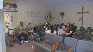 toledo church focuses on helping addicts and their families