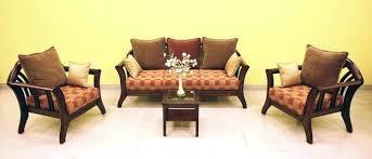 Wood Furniture Living Room Wooden Sofa Design Wooden Sofa Set Designs In Dumbfound Furniture