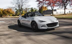 2017 mazda mx 5 miata in depth model review car and driver