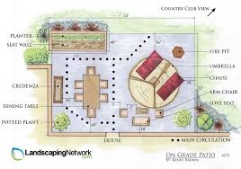 Patio Layout Design Patio Layout Ideas Landscaping Network