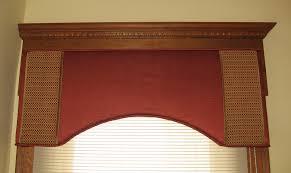 Wood Valance Window Treatments Charming Wooden Valances Cornice 84 Wooden Valances Cornices