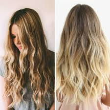 does hair look like ombre when highlights growing out 142 best asap hair summer15 images on pinterest long hair hair