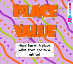 free worksheets place value and face value worksheets for grade