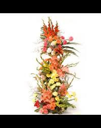 Tall Flower Arrangements Send And Order Tall Flowers Arrangments Online Same Day Delivery