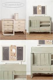 my grand opening how to turn a dresser into a bench u2014 my painted