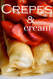 62 best crepes the sweet and the savory images on pinterest