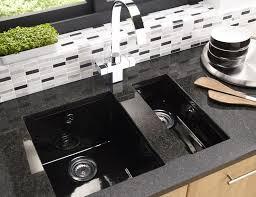 black undermount kitchen sink onyx 1 0 bowl ceramic sink sinks taps com