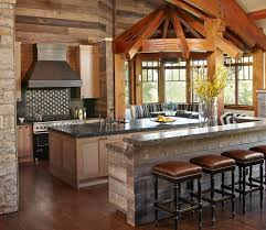 denver bar countertop ideas kitchen rustic with custom made