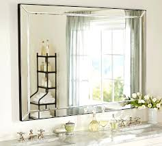 Beveled Bathroom Mirrors Beveled Bathroom Mirror Beveled Wall Mirror Strips Juracka Info