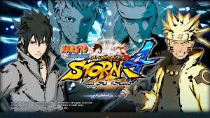 download themes naruto for windows 7 ultimate naruto shippuden ultimate ninja storm 4 all possible fix youtube