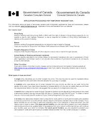 cover letter exles canada letter of invitation for canadian visavisa invitation letter to a