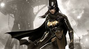 batgirl who is she u0026 where will she fit in the dceu den of geek