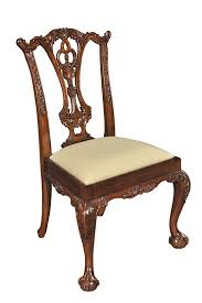 Chippendale Dining Room Chairs by Mahogany Dining Room Chairs U2013 Biantable