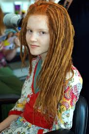 25 best red dreads ideas on pinterest tribal women dreadlocks