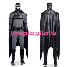 Quality Mens Halloween Costumes Compare Prices Quality Batman Costume Shopping Buy