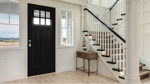 Aluminum Exterior Door Aluminum Clad Exterior Doors Utah Rocky Mountain Windows Doors