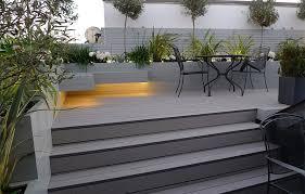 beds london garden design part 2