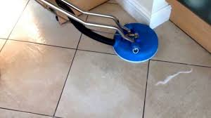 Hybrid Laminate Flooring Kitchen Time And Grout Cleaning With Turbo Hybrid Youtube