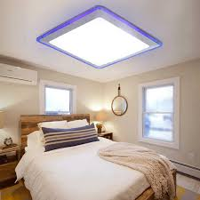 Flush Ceiling Lights For Bedroom Led Flush Mount Ceiling Lights Ideas With Fabulous For Bedroom