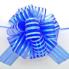 pull bow ribbon wedding ideas wedding car ribbon pull bows simple wedding car