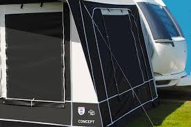 Hobby Caravan Awnings Hobby Awnings Concept 240 U0026 280