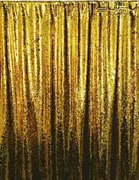 Gold Curtain Compare Prices On Black Gold Curtains Online Shopping Buy Low