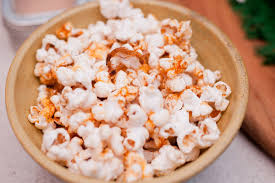 Seeking Popcorn Spice Up Your Popcorn The Heavy Tablethe Heavy Table