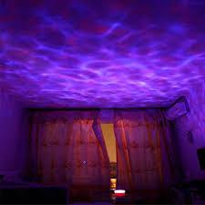 projection lights light master speaker rainbow wave