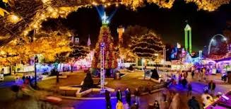 Lights Dfw The Ultimate And Best Light Displays In Dfw For 2013 For