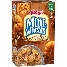 Breakfast Food Cereal Walmart Com by Kellogg U0027s Special K Apple Cinnamon Cereal 12 5 Oz Walmart Com