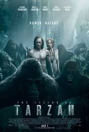 Watch Tarzan Free Tarzan Acclimated