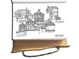 thessaloniki site sketch on behance
