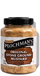 ground mustard plochman s products original ground mustard