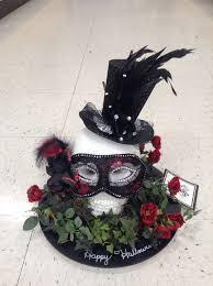 best 25 halloween floral arrangements ideas on pinterest