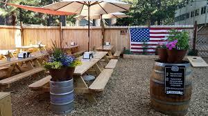 Backyard Beer Garden - sidellis outdoor beer garden inviting and beautiful yelp